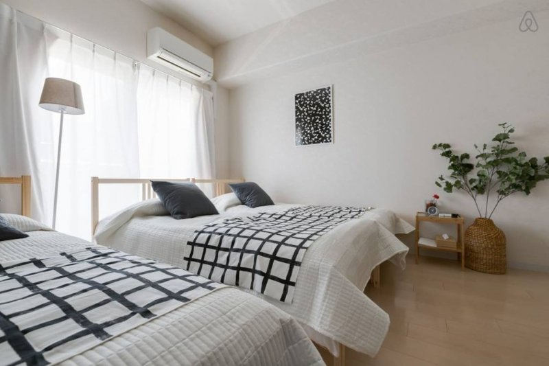 airbnbs in osaka