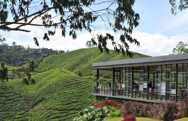 destinations in malaysia