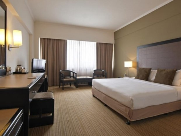 School Breakaway Package from RM215 in Impiana Hotel Ipoh