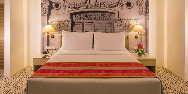 14 Day Advance Booking in Goodwood Park Hotel Singapore with 20% Savings