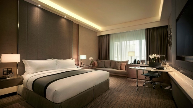 Up to 10% Savings on your Stay at JW Marriott Hotel Kuala Lumpur