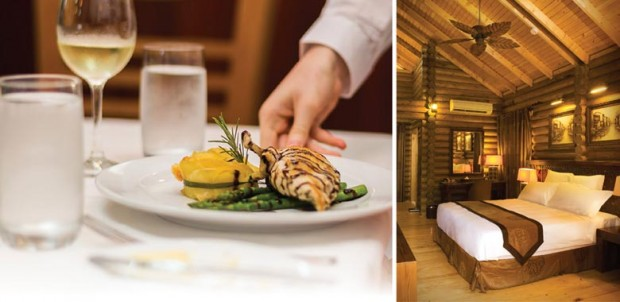 Stay & Dine in Philea Resort & Spa Melaka from RM538