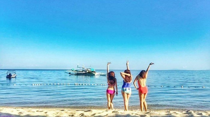 philippine bestie bucket list