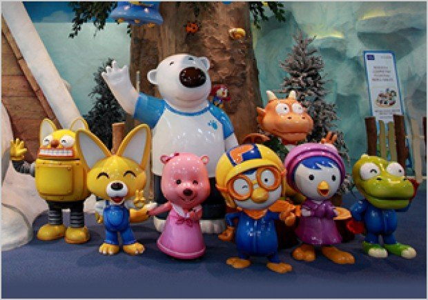 Save 15% on Pororo Park Admission Tickets with OCBC Card