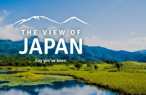 See Spring, See Summer As you Fly to Japan with All Nippon Airways