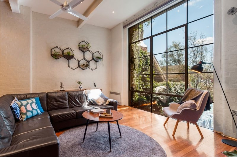 airbnbs in melbourne