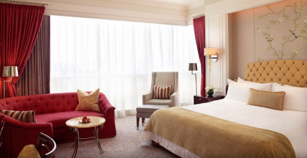 Exclusive Reductions, Exceptional Experiences with 20% Savings at St. Regis Singapore