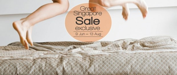 Great Singapore Sale Offer in Park Hotel Clarke Quay