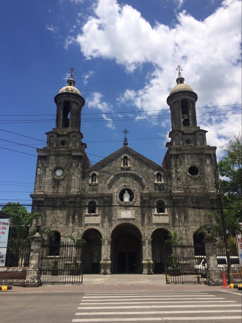 things to do in bacolod