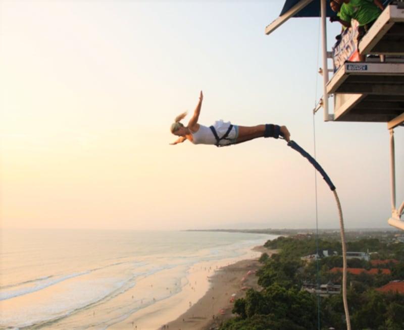 Trò chơi ở Bali