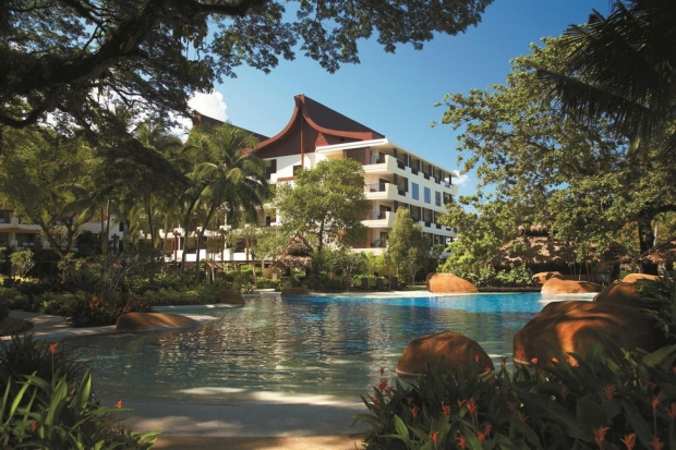 Advance Purchase Deal in Shangri-La's Rasa Sayang Resort & Spa, Penang