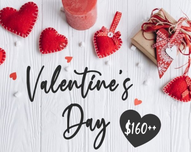 Love is in the Air 2020 Offer at Quality Hotel Marlow