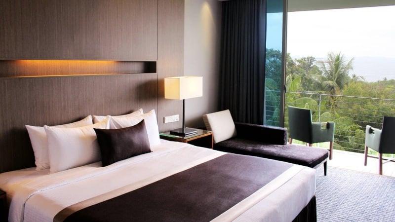 Pet friendly hotel in Singapore: Amara Sanctuary
