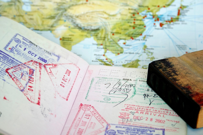 why everyone travels more: passport