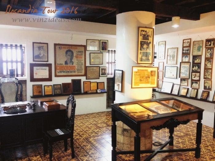 Crisologo Museum