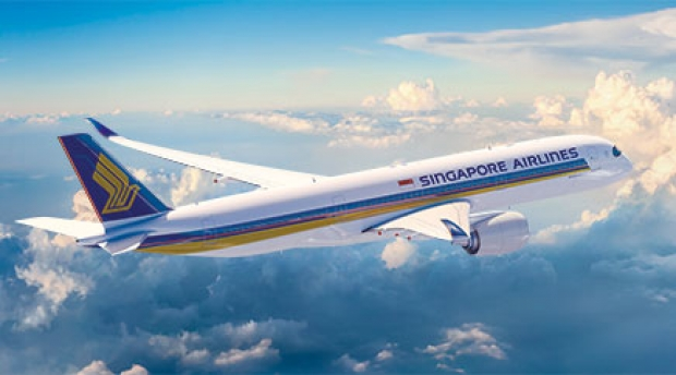 Exciting Fares from SGD108 with Singapore Airlines and Standard Chartered Bank