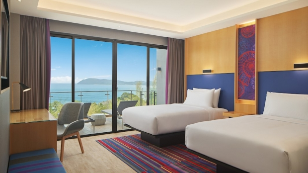 Advance Purchase Deal in Aloft Langkawi Pantai Tengah