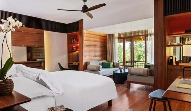 The Datai Langkawi Extended Journey with Complimentary Night
