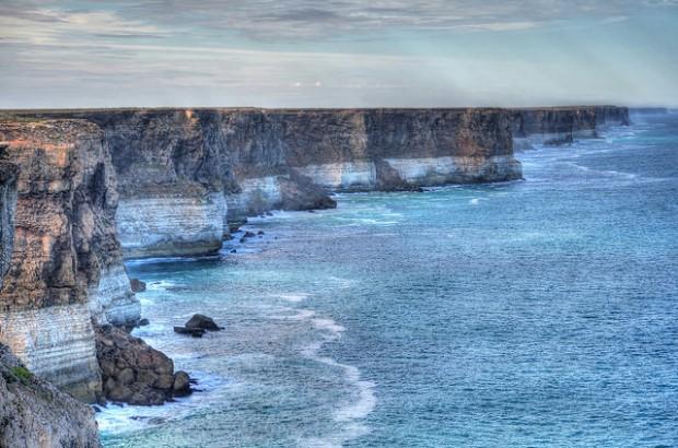 Địa điểm kỳ lạ tại Úc