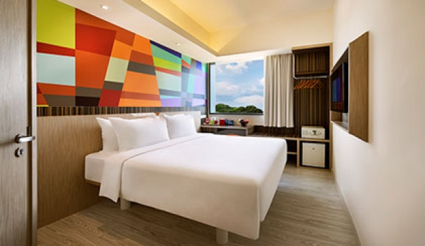 3D2N Hotel & Multi-Attractions Package in Resorts World with UOB Card