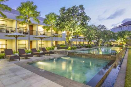 Bali Villa Getaway