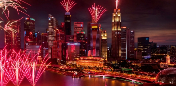 National Day Early Bird Package at The Fullerton Hotel Singapore