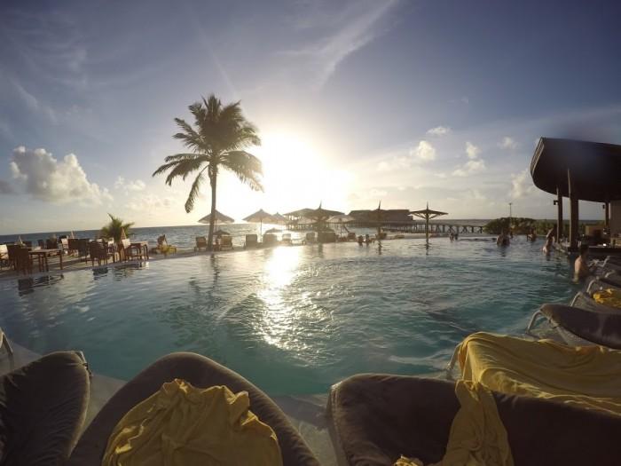 Resort maldives Du lịch Maldives