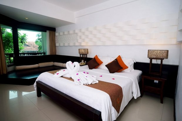 PAssion Card Exclusive Package in Bintan Lagoon with 15% Savings