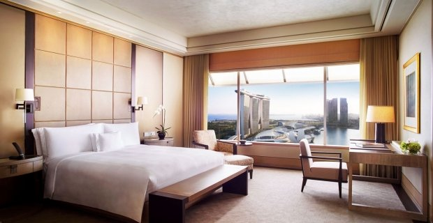 Celebrate New Beginning in The Ritz-Carlton Millennia Singapore with the Whole Family