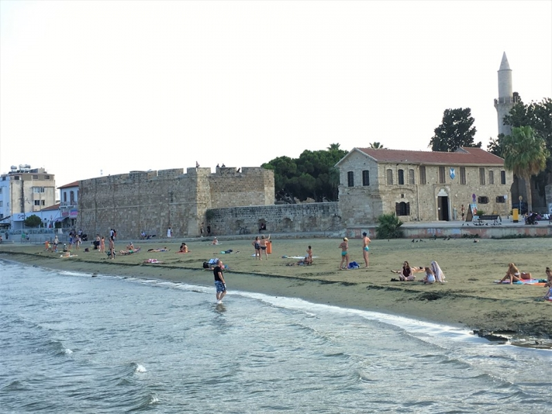 Larnaka Castle and Museum