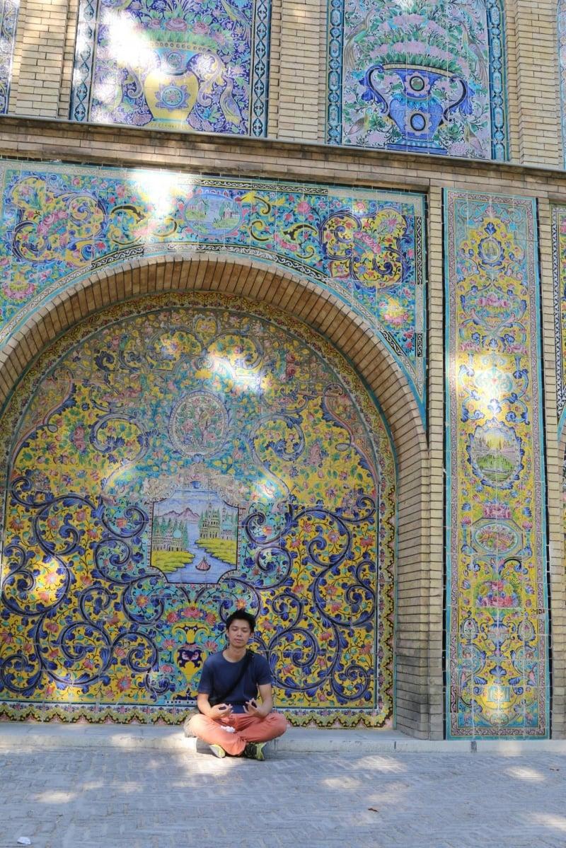 Southern Silk Road