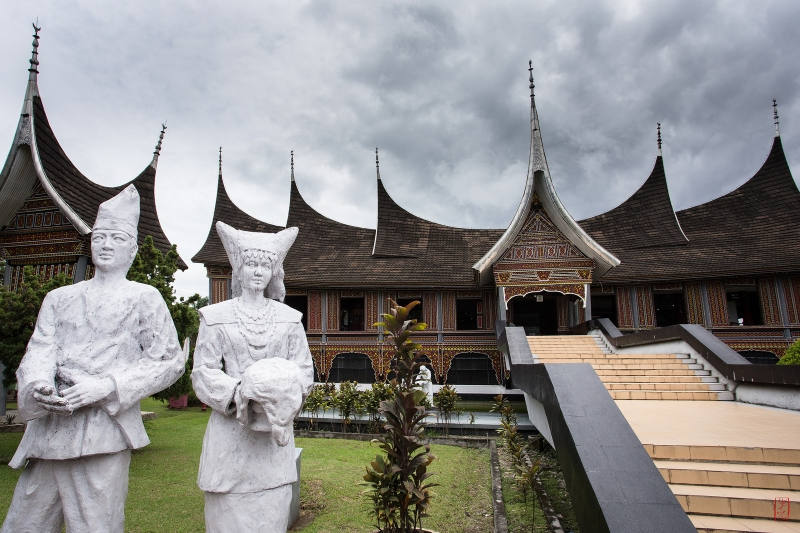 Padang Indonesia