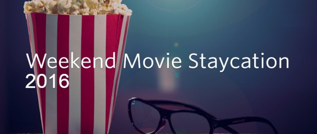 Weekend Movie Staycation 2016 with 10% Savings at Grand Copthorne Waterfront