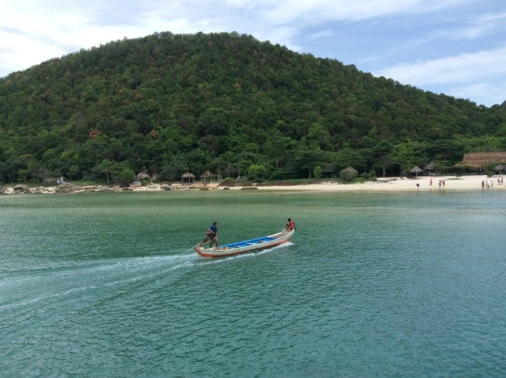 Hành trình khám phá đảo ngọc Phú Quốc