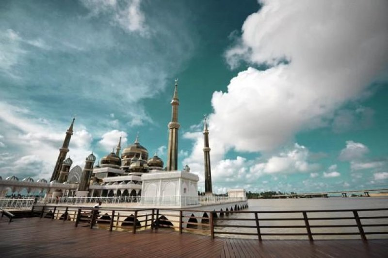 Islamic Heritage Park