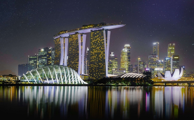 Save SGD40 for your Stay in Marina Bay Sands