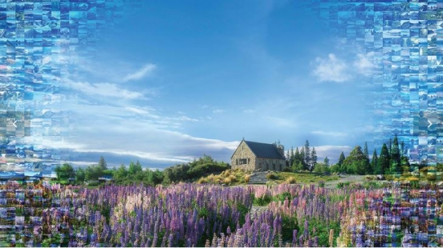 Discover Perfectly Picturesque New Zealand with Singapore Airlines