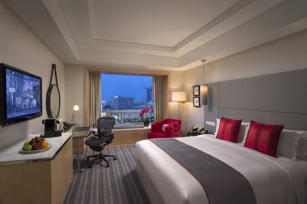 National Day Premium Package in Carlton Hotel Singapore