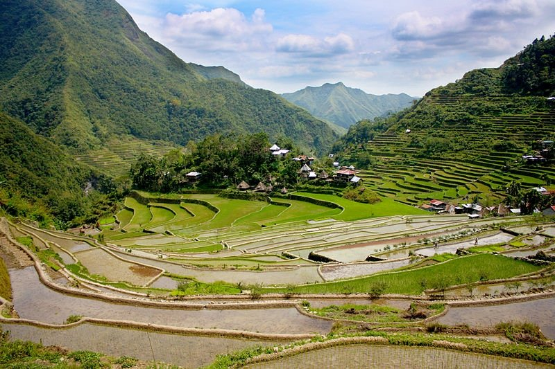 Ifugao calamity prone areas philippines