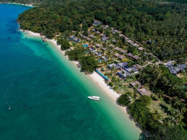 15% off Best Available Rate in Glow Elixir Koh Yao Yai with Maybank Card