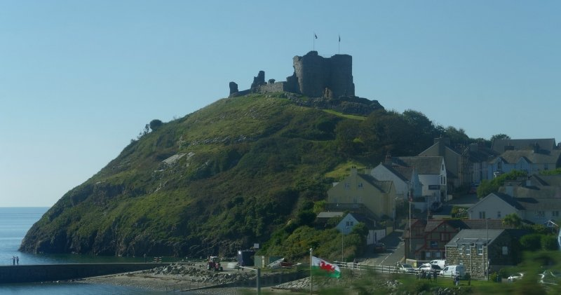 travel guide to north wales