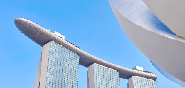 Splash into Summer with Stay at Marina Bay Sands
