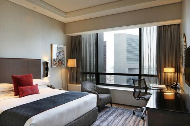 Premier Deal at The Carlton Hotel Singapore with Up to 25% Savings