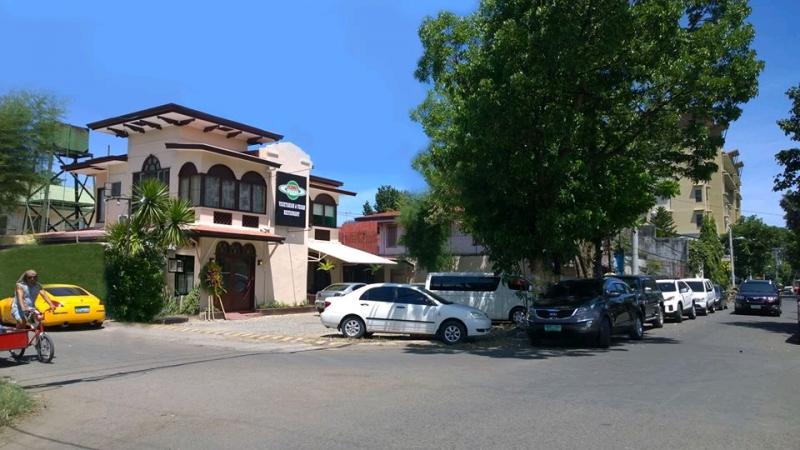 vegetarian restaurants in cebu