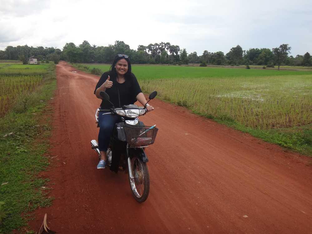 siem reap motorbike tour