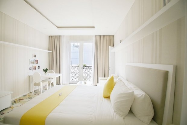 20% off Room Rate in Lief Hotel Ho Chi Minh with Visa Cards