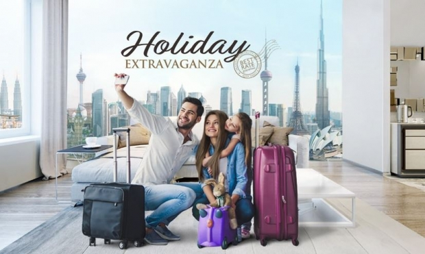 Holiday Extravaganza by Fraser Hospitality with Up to 30% Savings