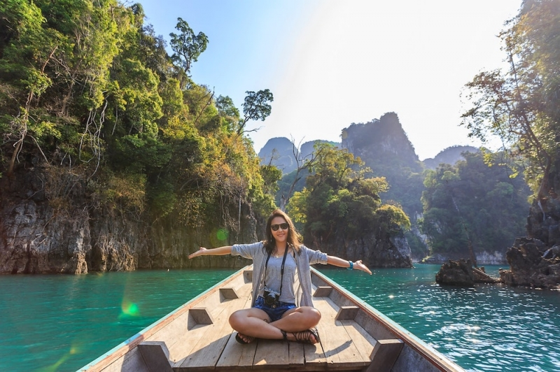 Why Solo Travel is the Perfect Valentine's Day Gift to Yourself