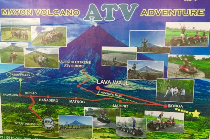 Bicol adventure