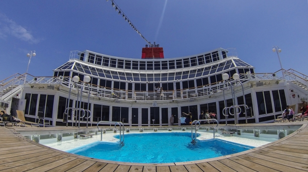 50% Off All Guests on 2019 SuperStar Aquarius Cruises
